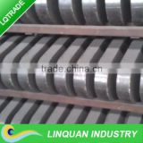 Steel ladle bottom refractory Slide gate plate Q80