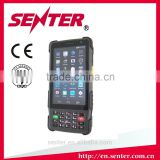 SENTER ST327 Android Telecom Mobile PDA with vdsl2 tester OPM