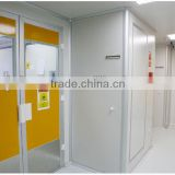 Clean room sandwich panel/ PU/ Rock wall/ EPS panel
