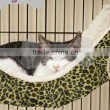 Aimigou wholesale cheap hanging hammock pet beds for cat