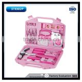Lady Tool Box with 105pcs