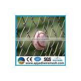chain link fence for good quality plastic coated wire dia. :3.8mm good resistance to weather and bask