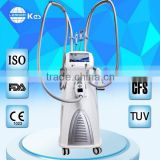 Ultrasonic Liposuction Equipment Radio Frequency Ultrasound Therapy For Weight Loss Slimming Ultrasonic Vacuum Cavitation Machines