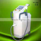 Most professional beauty equipment manufacturer diode laser depilation epilator unwanted hair dispel apparatus medical