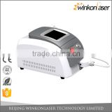 FDA technology permanent 808 diode laser hair removal machine/silky hair remover depilatory cream