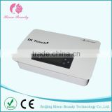 2014 new wrinkle removal machine portable RF machine for skin lifting