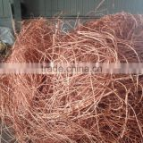Copper Wire Scrap with 99.9%,99.99% purity / Red Scrap Copper Wire / millberry copper wire/Cu.Millberry