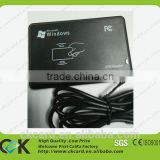Leader card manufacturer contactless smart card reader