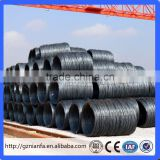 Buliding Galvanized Wire /Galvanized Iron Wire (low carbon wire rod Q195)(Guangzhou Factory)