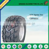 wholesale atv wheels and tyres new molds P128 19x7-8 19*7-8 18*9.5-8 18 9.5 8 atv sports tire china tire manufacturer
