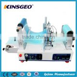 KJ-6118 Precision Laboratory Benchtop Hot Melt Coater Used Laminator Machine