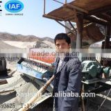iro Ore Dressing Equipment,silver,gold tungestn, chrome and gemstone separation mining machinery
