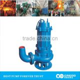 submersible multi stage water fountain pump