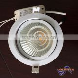 High quality 50w large downlights with 5000lm