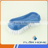 low price all new material household soft scrub brush handle cleaning brush