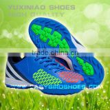 outdoor or indoor soccer shoes for men and women or children to play football new brand model
