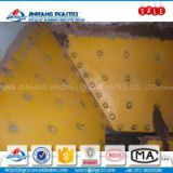 High Quality UHMWPE coal liner / chute liner