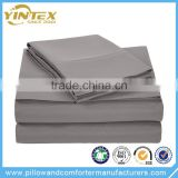 Hotel Life Wholesale 100% Cotton Hotel Bed Sheets