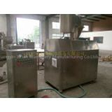 GK-70/120 Dry Type Pelletizer