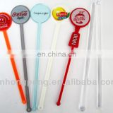 Eco-friendly custom sugar coffee stirrers