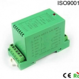 0-+/-100mv 0-+/-10V 4-20mA 0-+/-20mA to RS232/RS485 a-D Converter