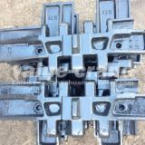 Kobelco P&H7065 track shoe  track pad track plate for crawler crane undercarriage parts Kobelco P&H7035