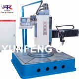 THREE-AXIS NC ENGRAVING MACHINE FOR GIANT TYRE MOLD