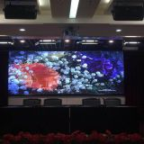 the quotation for LED outside display screen  LED display procurement  LED display purchasing LED display screen ranking P2.5