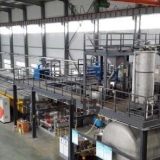 ACME High Pressure Water Atomization Production Line