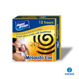 Topone Sweet Dream Mosquito Coil 138 mm 10 Plus 2 Promotion