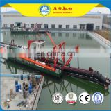 20inch cutter suction dredger