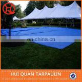 Hot saled all purpose waterproof pe tarp with UV treatment