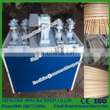 4 pcs each time wooden broom handles Rounding Machine High Speed Broom Stick Making Machine