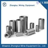 High Quality Steel Bar Connection Rebar Coupler