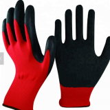 OEM Factory High Quality Customized Spearfishing Shock Proof Safety Gloves
