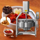Mayonnaise Cooking Mixers Machine