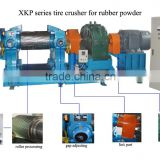 rubber processing machinery for radial tyre and nylon tyre