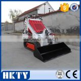 TY323T small track skid steer loader/mini truck skid steer loader price famous factory direct sale
