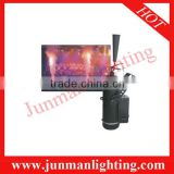 Stage Gas Column Machine DJ Stage Effect Lighting Disco Light Co2 Fog Machine