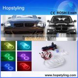 China alibaba LED auto lamp For BMW E36 E38 E39 E46 SMD LED Angel eyes 120 leds for one ring car accessory parts