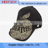Promotional Logo Printed baseball cap display rack