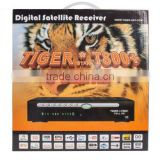 INquiry about Tiger T800+ Full HD Satellite Receiver