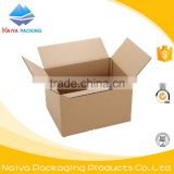 Custom Different Sizes strong milk powder express packing Carton Box cardboard custom with logo