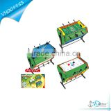 Best selling multi functional pool table(Soccer game table & Ice hockey game table&billiard game table)