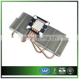 VGA Graphic card cooler with heat pipe buying in bulk wholesale