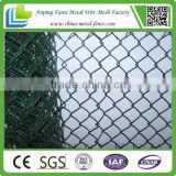 Wholesale Cheap Galvanized Stainless Steel Used Chain Link Fence/Fence/Chain Link Fence/Used Chain Link Fence
