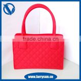 2015 Wholesale western handbags/Buy wholesale silicone handbags/red handbags