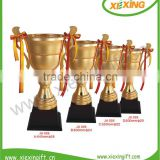 2014 wholesale professional custom metal award trophy cup