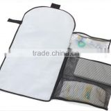 foldable travel baby changing mat