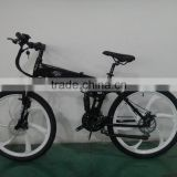 hot sale hummer hidden battery electric bike